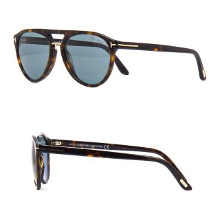 トムフォード TOM FORD BURTON TF697(FT0697) 52V