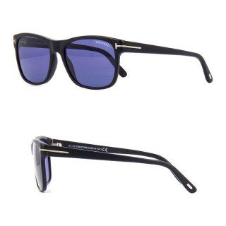 トムフォード TOM FORD GIULIO TF698(FT0698) 02V