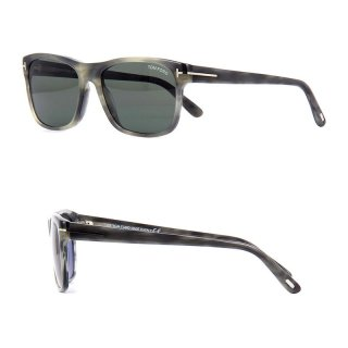 トムフォード TOM FORD GIULIO TF698(FT0698) 47N