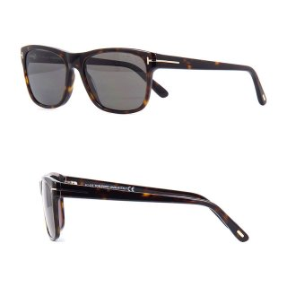 トムフォード TOM FORD GIULIO TF698(FT0698) 52D POLARISED