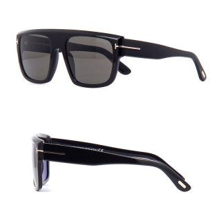 トムフォード TOM FORD ALESSIO TF699(FT0699) 01A