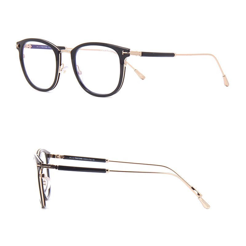 トムフォード TOM FORD TF5612-B(FT5612-B) 001 Blue Control
