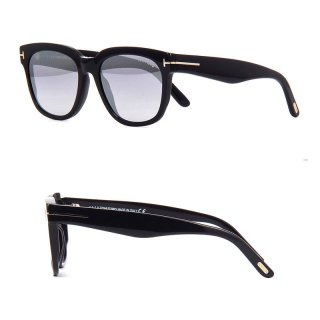 トムフォード TOM FORD RHETT TF714(FT0714) 01C