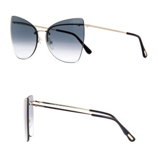 トムフォード TOM FORD PRESLEY TF716(TF0716) 28B