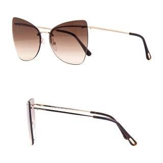 トムフォード TOM FORD PRESLEY TF716(TF0716) 28K