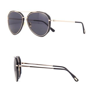 トムフォード TOM FORD VITTORIO TF749(FT0749) 01A