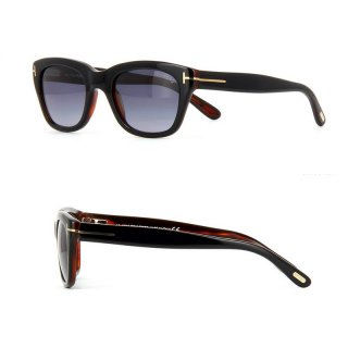 トムフォード TOM FORD SNOWDON TF237(FT0237) 05B(JAMES BOND SPECTRE)
