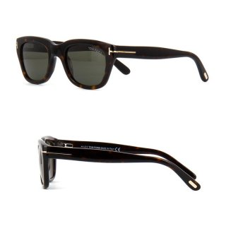 トムフォード TOM FORD SNOWDON TF237(FT0237) 52N