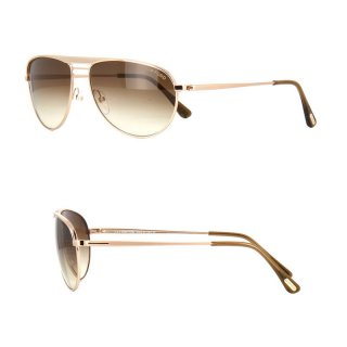 トムフォード TOM FORD WILLIAM TF0207 28F