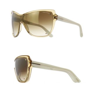 トムフォード TOM FORD EKATERINA TF0363 41G