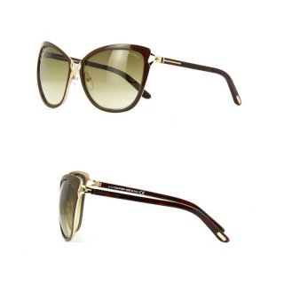 トムフォード TOM FORD CELIA TF0322 28F