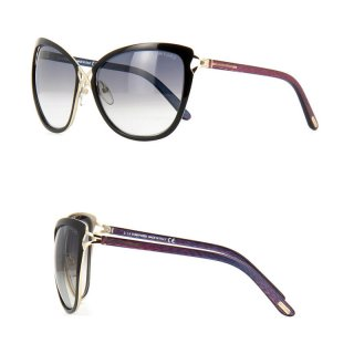 トムフォード TOM FORD CELIA TF0322 32B