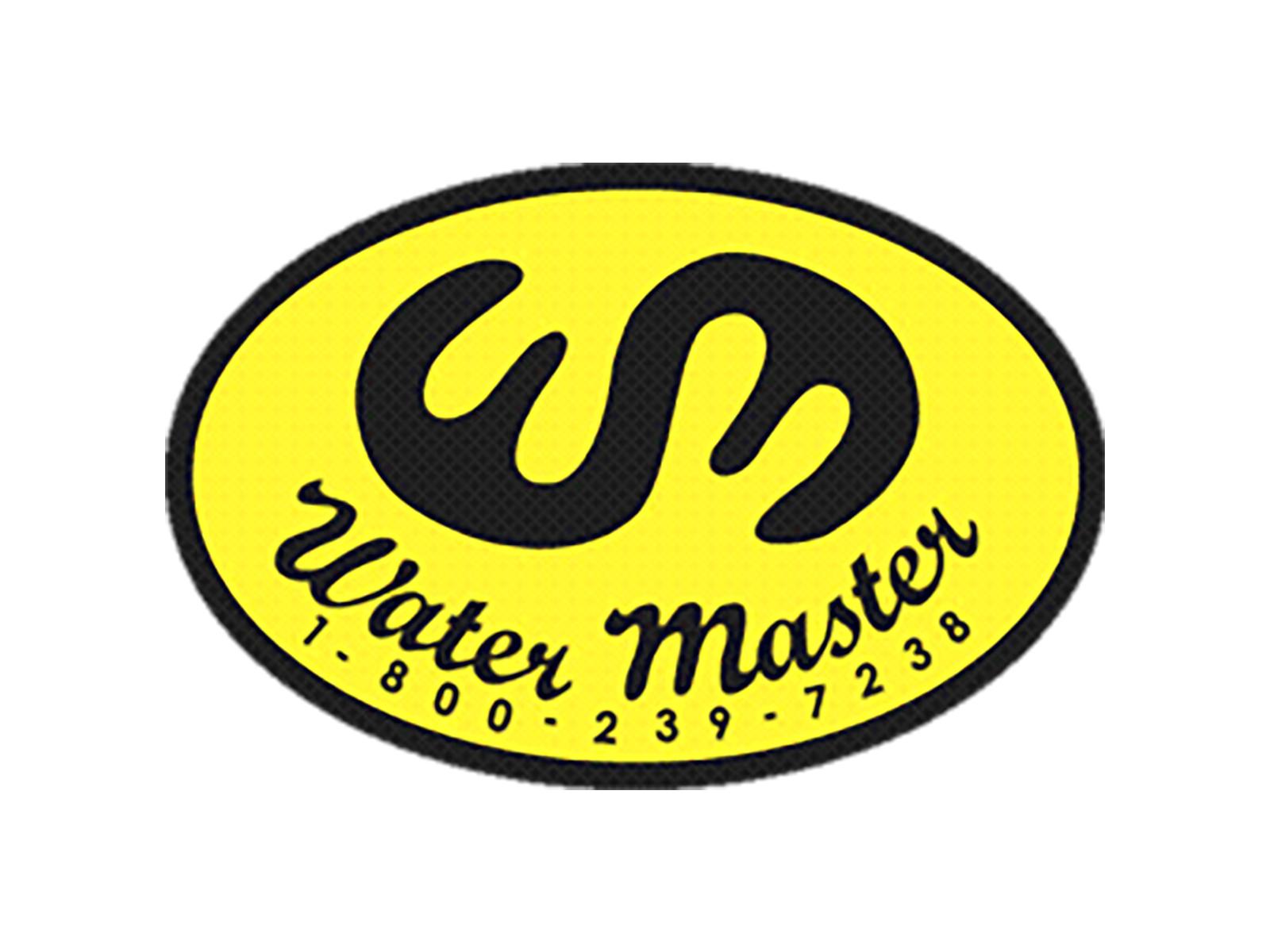 WATER MASTER