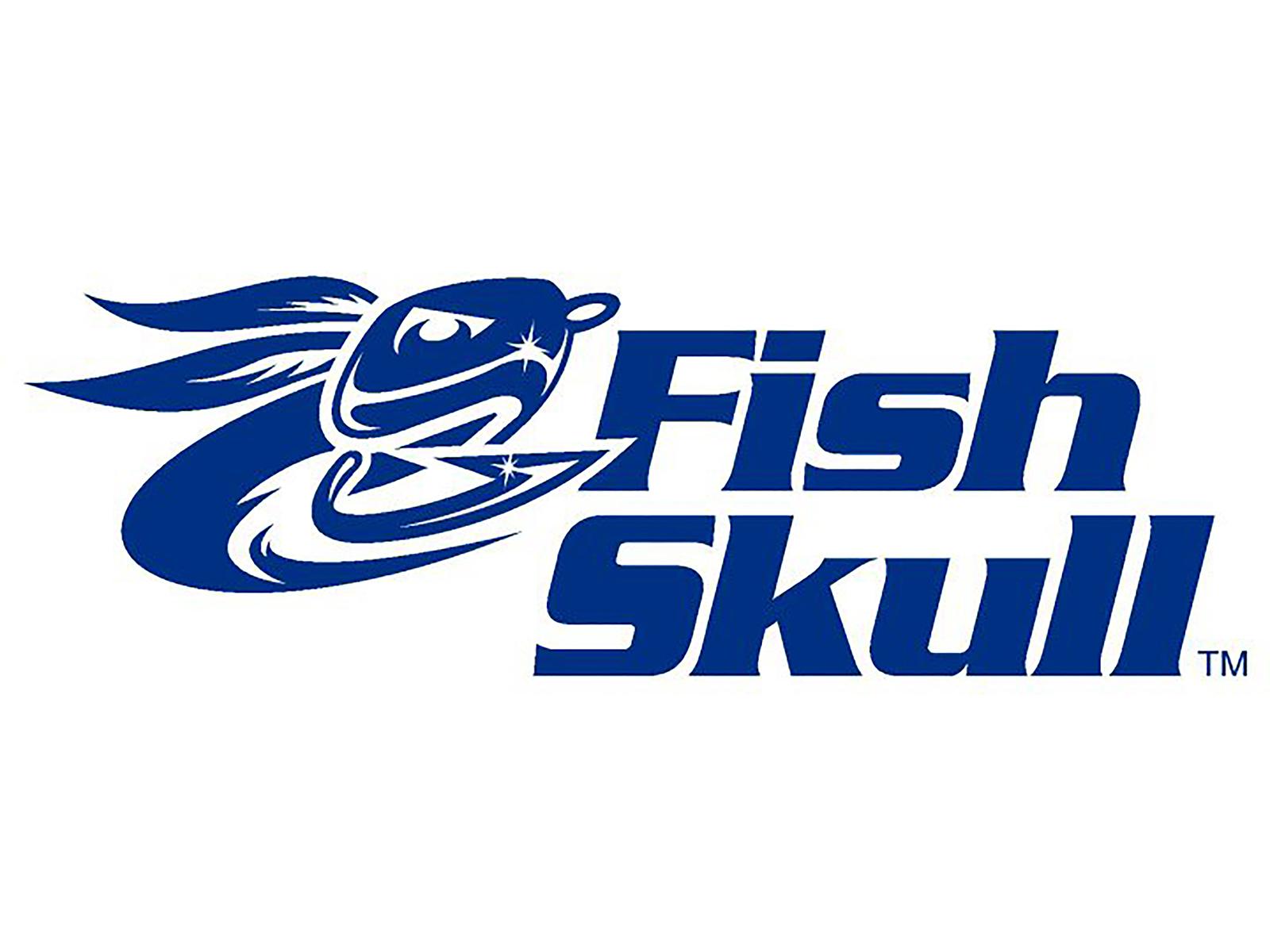 FISH SKULL