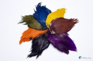 EUMER Indian Cock Neck Cape Hackle (1257)