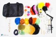EUMER Fly Tying Starter Kit (107010)