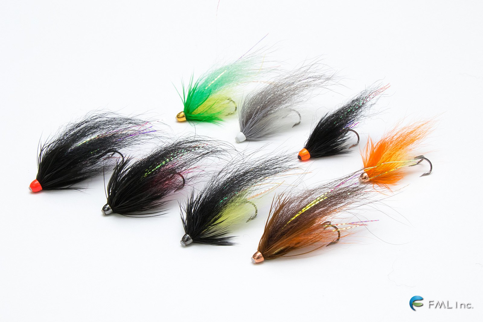 <img class='new_mark_img1' src='//img.shop-pro.jp/img/new/icons5.gif' style='border:none;display:inline;margin:0px;padding:0px;width:auto;' />Eumer Tube Fly TROUT / SALMON