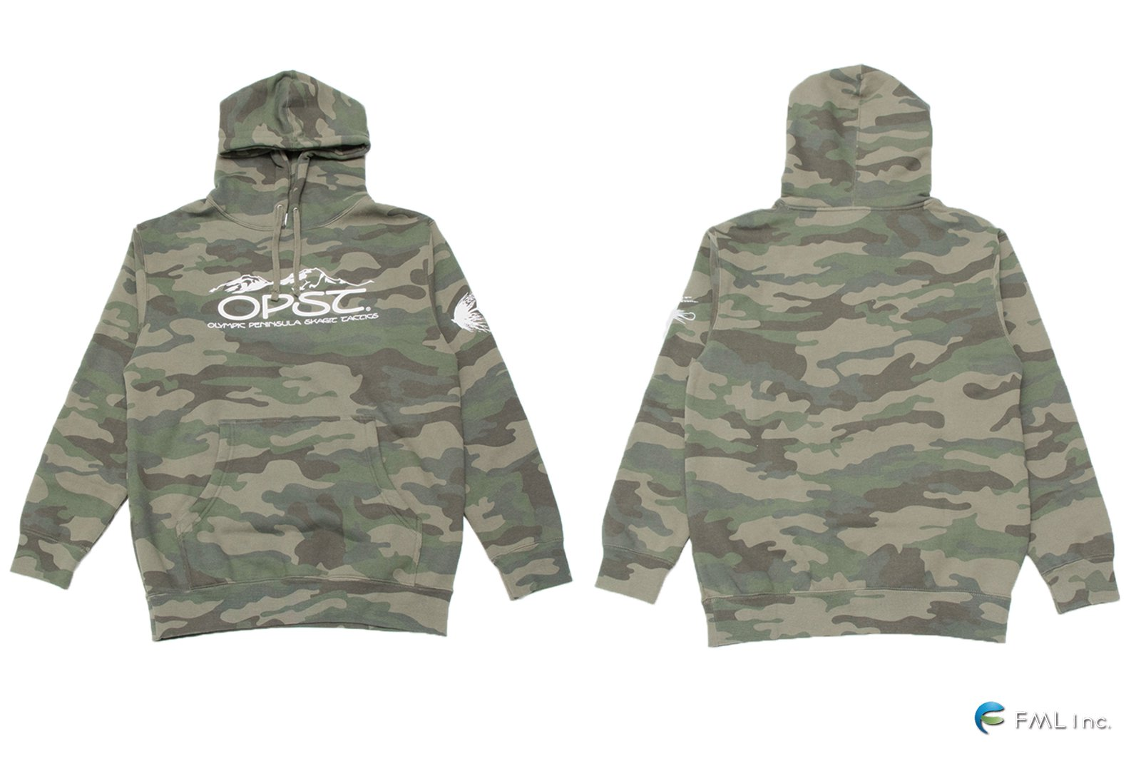 <img class='new_mark_img1' src='https://img.shop-pro.jp/img/new/icons5.gif' style='border:none;display:inline;margin:0px;padding:0px;width:auto;' />OPST Camo Hoodie (AOHO)