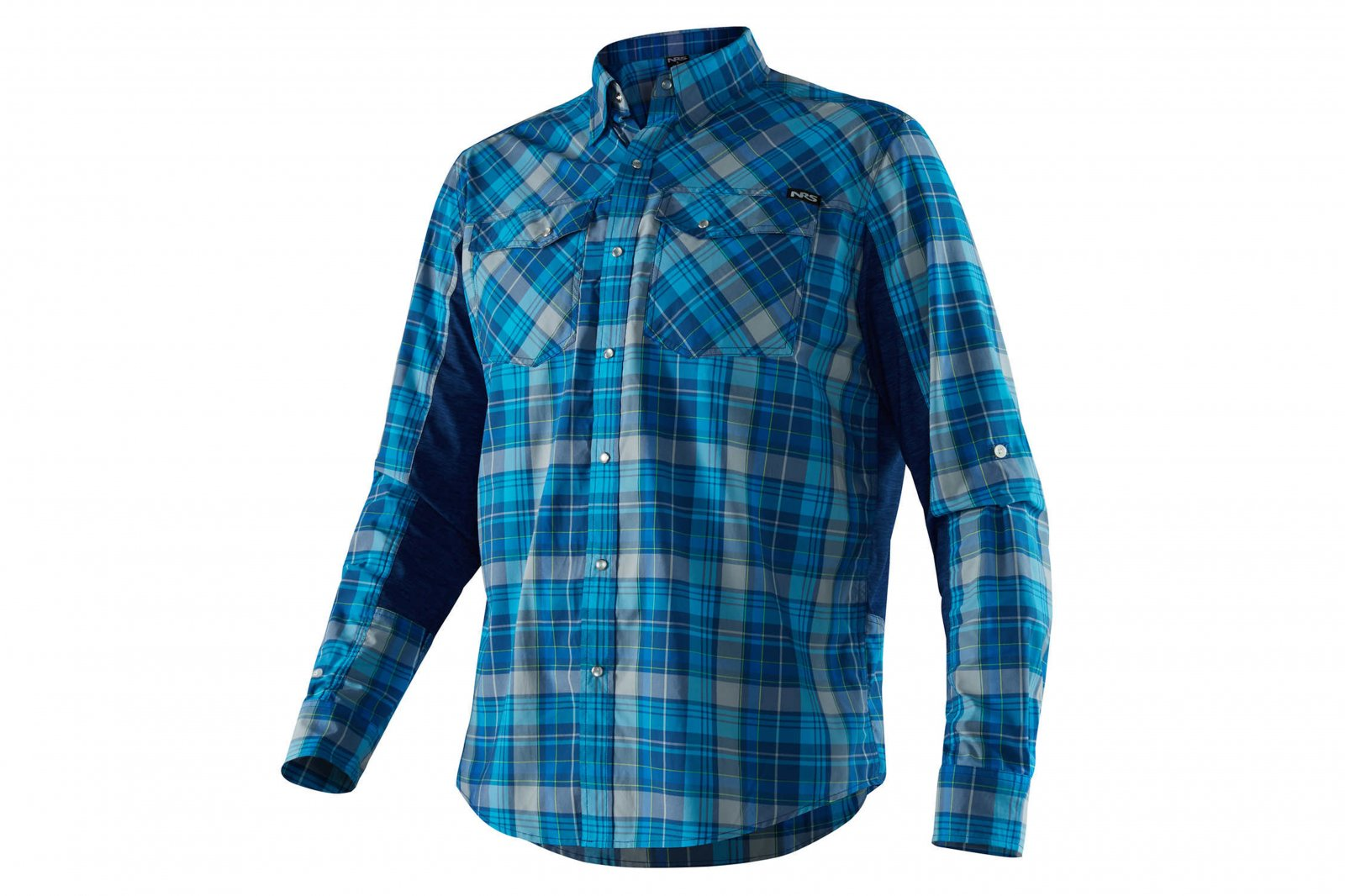 <img class='new_mark_img1' src='https://img.shop-pro.jp/img/new/icons5.gif' style='border:none;display:inline;margin:0px;padding:0px;width:auto;' />NRS Men's Guide Long-Sleeve Shirt