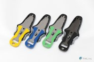 <img class='new_mark_img1' src='https://img.shop-pro.jp/img/new/icons5.gif' style='border:none;display:inline;margin:0px;padding:0px;width:auto;' />NRS Co-Pilot Knife (Yellow, Blue, Purple)