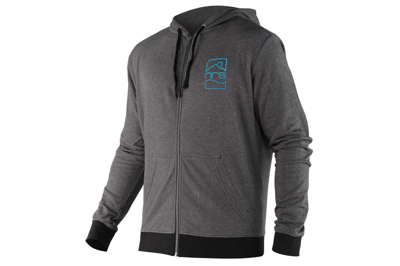 <img class='new_mark_img1' src='https://img.shop-pro.jp/img/new/icons5.gif' style='border:none;display:inline;margin:0px;padding:0px;width:auto;' />NRS Men's Badge Hoodie Charcoal