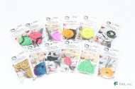 <img class='new_mark_img1' src='https://img.shop-pro.jp/img/new/icons5.gif' style='border:none;display:inline;margin:0px;padding:0px;width:auto;' />HARELINE DUBBIN Medium Game Forked Bling Tails  (MFORK)