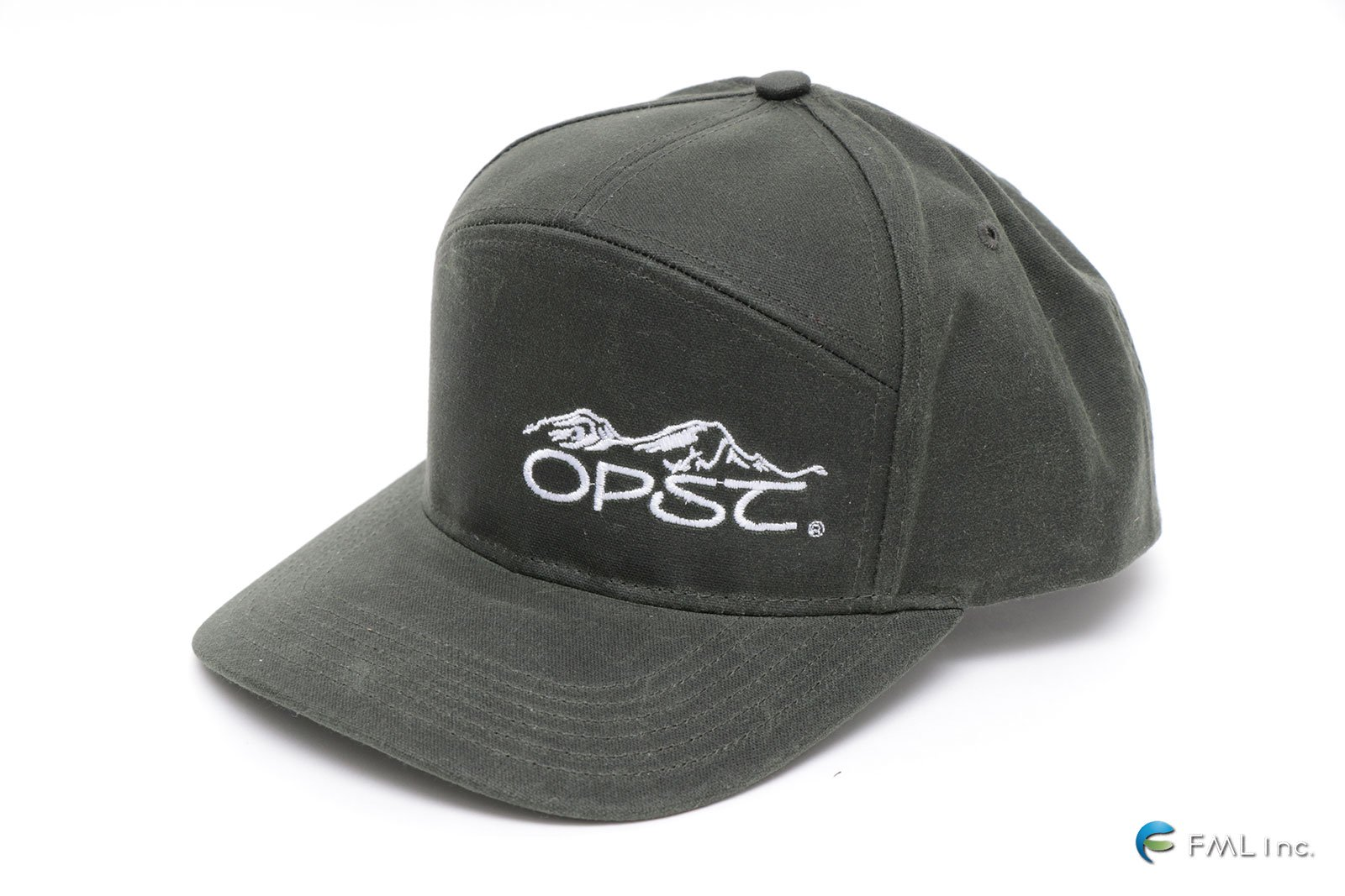 <img class='new_mark_img1' src='https://img.shop-pro.jp/img/new/icons5.gif' style='border:none;display:inline;margin:0px;padding:0px;width:auto;' />OPST 6 Panel Hat-Water Repel- Dark Olive(ダークオリーブ)