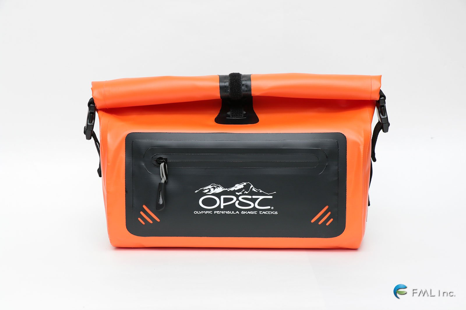 <img class='new_mark_img1' src='https://img.shop-pro.jp/img/new/icons5.gif' style='border:none;display:inline;margin:0px;padding:0px;width:auto;' />OPST Rainforest Waterproof Waist Pack Orange (PACK-OR)