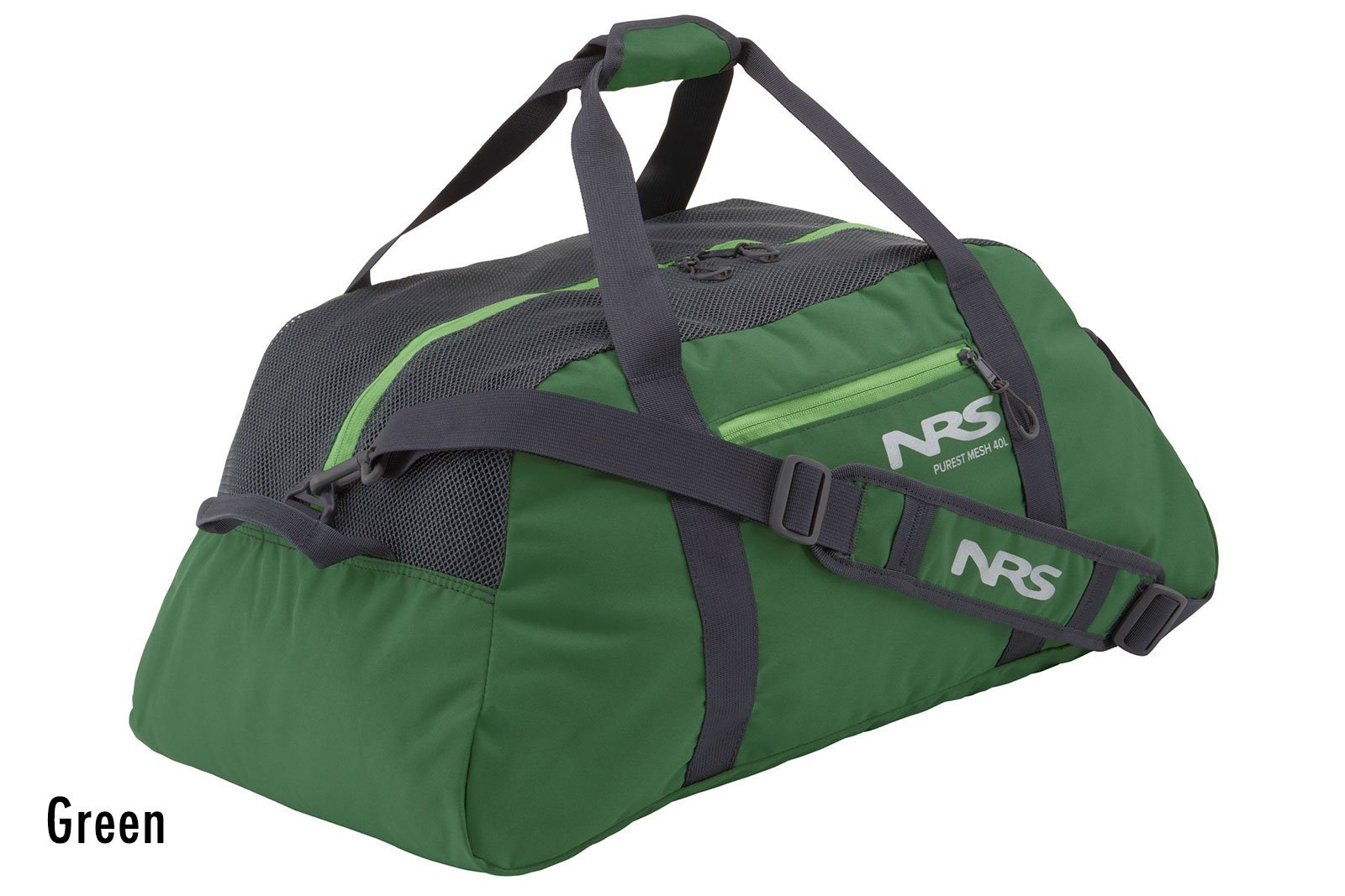 <img class='new_mark_img1' src='https://img.shop-pro.jp/img/new/icons5.gif' style='border:none;display:inline;margin:0px;padding:0px;width:auto;' />NRS Purest Mesh Duffel Bag (55003.02)