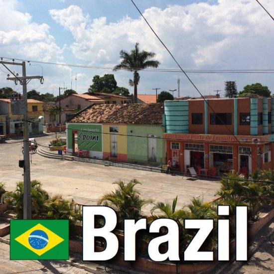 ブラジル カフンド農園パルプドナチュラル