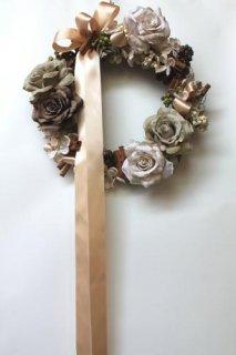バラ オフホワイトリース
