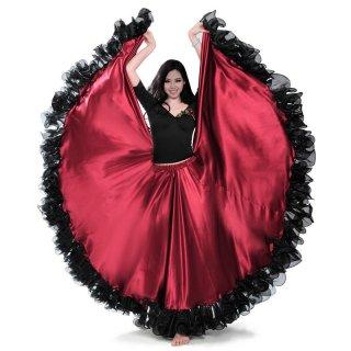 ベリーダンス衣装■コスチューム 服 25ヤードスカート 販売 ショップ 14