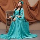 ベリーダンス衣装Muwashahatモアシャハットドレスコスチュームグッズ安いショップ 9