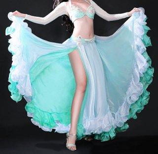 ベリーダンス衣装★スカート コスチューム 服 ステージ 舞台 グッズ 販売 ショップ 15