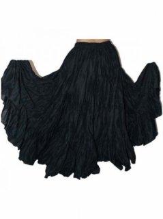 ベリーダンス衣装▼35ヤードスカート ジプシー トライバル コスチューム 格安 販売 7
