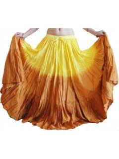 35ヤードスカート▲ベリーダンス ジプシー 衣装 トライバル コスチューム 発売 店舗 15