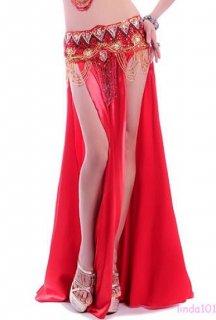 ベリーダンス衣装★スカート コスチューム 服 販売 ショップ 6