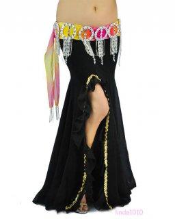 ベリーダンス▲衣装 スカート コスチューム 服 販売 ショップ 9