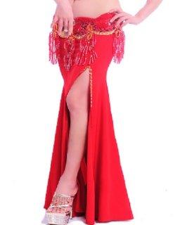 ベリーダンス▲衣装 スカート コスチューム 服 11色カラー 通販 販売 10