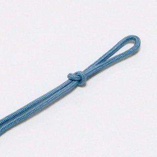念珠用 正絹紐 ターコイズ 1mあたり
