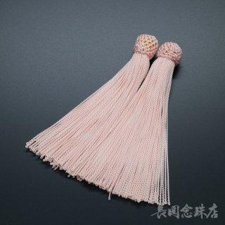 正絹頭房 ピンク