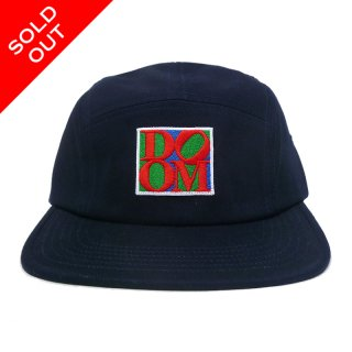 DOOM Jet Cap(NAVY)