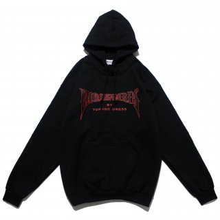 BLOOD,SWEAT&TRDS Hoodie (BLACK)
