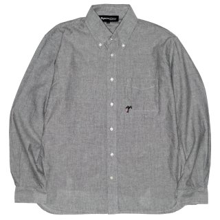 NOMAD OX Shirt (BLACK)