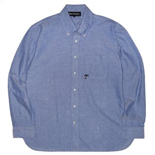 NOMAD OX Shirt (BLUE)