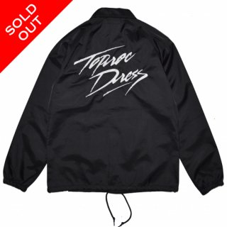 NOMAD Coach Jacket (BLACK)