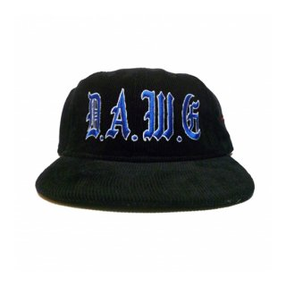 DAWG Cap (BLACK)
