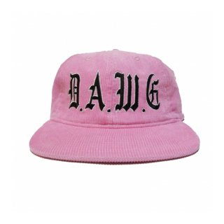 DAWG Cap (LIGHT PINK)