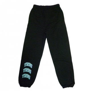 ARCH LOGO Pants (BLACK)