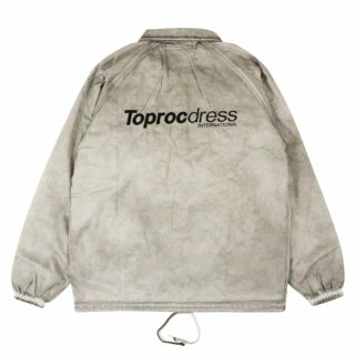 Oilwash Coach jacket (GREY)